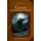 Contes d'ogres et de géants de Dominique Camus, éditions Ouest-France
