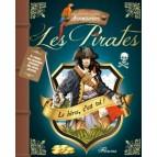 Les Pirates, le héros c'est toi! Les grands livres des aventuriers, éditions Fleurus