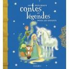 Les plus beaux contes et légendes pour enfants, éditions Fleurus