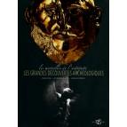 Les grandes découvertes archéologiques. Les merveilles de l'antiquité. Mark Rose, Eti Bonn-Muller, Giorgio Ferrero.