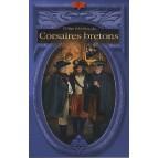 Petites histoires de corsaires bretons de Dominique Besançon, livre de contes aux éd. Terre de Brume