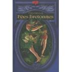 Petites histoires de fées bretonnes de Dominique Besançon, livre de contes aux éd. Terre de Brume