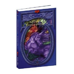 Petites histoires de... Animaux fantastiques de Dominique Besançon, livre de contes aux éd. Terre de Brume