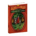Petites histoires de... Le Grand Roi Arthur ss la direction de Dominique Besançon, éd. Terre de Brume