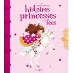 Le plus belles histoires de princesses et de fées
