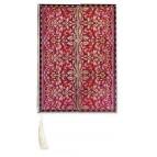 Beau carnet de note « Babylone », un carnet notebook A5 Boncahier, coll. Persia