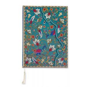 Joli carnet de notes « Suse », un carnet secret A5 Boncahier, coll. Persia