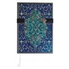 Cahier de dessins « Lapi-lazuli », un grand carnet de dessins Boncahier, coll. Orfèvre