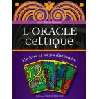 L'oracle celtique: le livre et le tarot divinatoire, éd. Ouest-France