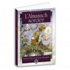 L'Almanach sorcier de Pierre Dubois & René Hausman, éd. Terre de Brume