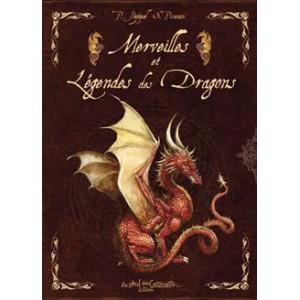 Merveilles et Légendes des Dragons de Séverine Pineaux, éd. Au Bord des Continents...