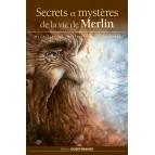 Secrets et mystères de la vie de Merlin de Marie Tanneux, éd. Ouest-France