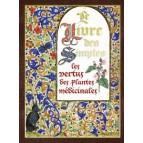 Le livre des simples, les vertues des plantes médicinales d'Erika Laïs, éd. Rustica