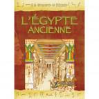 L'Egypte ancienne, coll. A la découverte de l'Histoire, livre d'Histoire pour enfants aux éd. Piccolia
