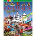 Les Châteaux-Forts, cahier d'activités pour enfants, Ed. Fleurus