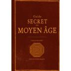 Guide secret du Moyen Âge de Florian Meunier, éd. Ouest France