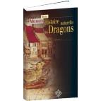 Histoire naturelle des Dragons de Michel Meurger, éd. Terre de Brume