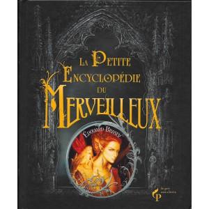 La Petite Encyclopédie du Merveilleux d'Edouard Brasey illustrée par Sandrine Gestin, éd. Le Pré aux Clercs