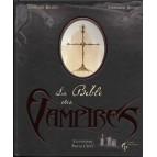 La Bible des Vampires de Edouard Brasey et Stéphanie Brasey, éd. Le Pré aux Clercs