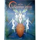 La République Invisible des Elfes, Faunes, Fées et autres semblables de Robert Kirk par Caroline Duban et Lawrence Rasson