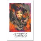 Carte postale de Christophe Dougnac Louriane, L'Univers de Krystoforos