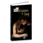 Femmes de sang, histoires de goules de Jacques Finné, anthologie aux éditions Terre de Brume