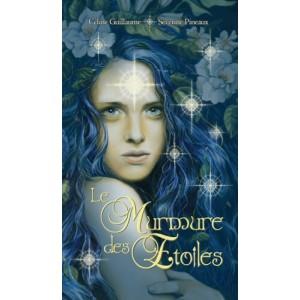 Le murmure des étoiles de Céline Guillaume illustré par Séverine Pineaux, éd. Terre de Brume