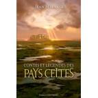 Contes et légendes des pays celtes, livre de contes de Jean Markale, éditions Ouest-France
