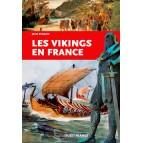 Les Vikings en France de Jean Renaud, livre documentaire aux éditions Ouest-France