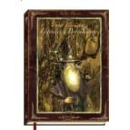 Petit grimoire Légendes de Brocéliande de Xavier Husson, éd. Au Bord des Continents...