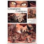 Créatures Celtiques de Gwendal Lemercier, éd. Locus Solus