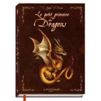 Petit grimoire Légendes des Dragons de Patrick Jézéquel et Séverine Pineaux, éd. Au Bord des Continents...