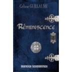 Réminiscence de Céline Guillaume, roman fantastique aux éditions Underground