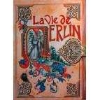 La Vie de Merlin de Matilde De Montségur, éditions Ouest-France