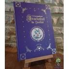 L'énigmatique Tractatus de herbis de Geneviève Xhayet, éditions Rustica