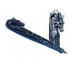 Stylo figurine dragon gisant