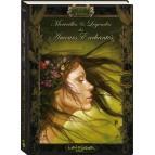 Merveilles et légendes des Amours enchantés de Richard Ely et Sandrine Gestin, éd. Au Bord des Continents...