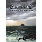 Le Rocher aux Sorciers – Vikingar BD viking de Cindy et Laura Derieux, tome 2