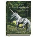 Petit grimoire Bestiaire des légendes, bestiaire fantastique de Séverine Pineaux, éd. Au Bord des Continents...