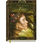 Petit grimoire des fées, livre sur les fées de Sandrine Gestin, éd. Au Bord des Continents...