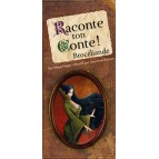 Raconte ton conte ! Brocéliande par Maud Poupa, illustré par Lawrence Rasson
