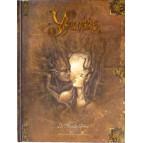 Ysambre, Le Monde-Arbre de Michaël Yvorra et Séverine Pineaux, éd. Tournon