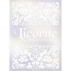 Licorne, Histoire d'une créature légendaire de Nathalie Cousin, éditions Rustica