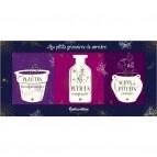 Mes petits grimoires de sorcière: plantes bienfaisantes, potions magiques, sorts et rituels secrets, éditions Rustica