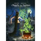 L'Homélie des Sorcières, l'Histoire entre mythes et réalités de Caroline Duban et Lawrence Rasson, éditions Elf-Shot