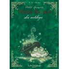 Petit grimoire Plantes Sorcières: Les sortilèges, éd. Au Bord des Continents...