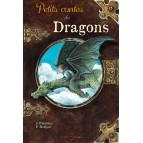 Petits contes des dragons de Patrick Jézéquel et Juliette Pinoteau, éd. Au Bord des Continents...