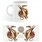 Mug Dragon de Brucero