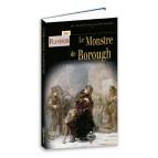 Le Monstre de Borough et autres histoires de John Flanders (Jean Ray), éd. Terre de Brume