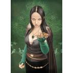 Arthmaëlla, carte postale féerique de Brucero